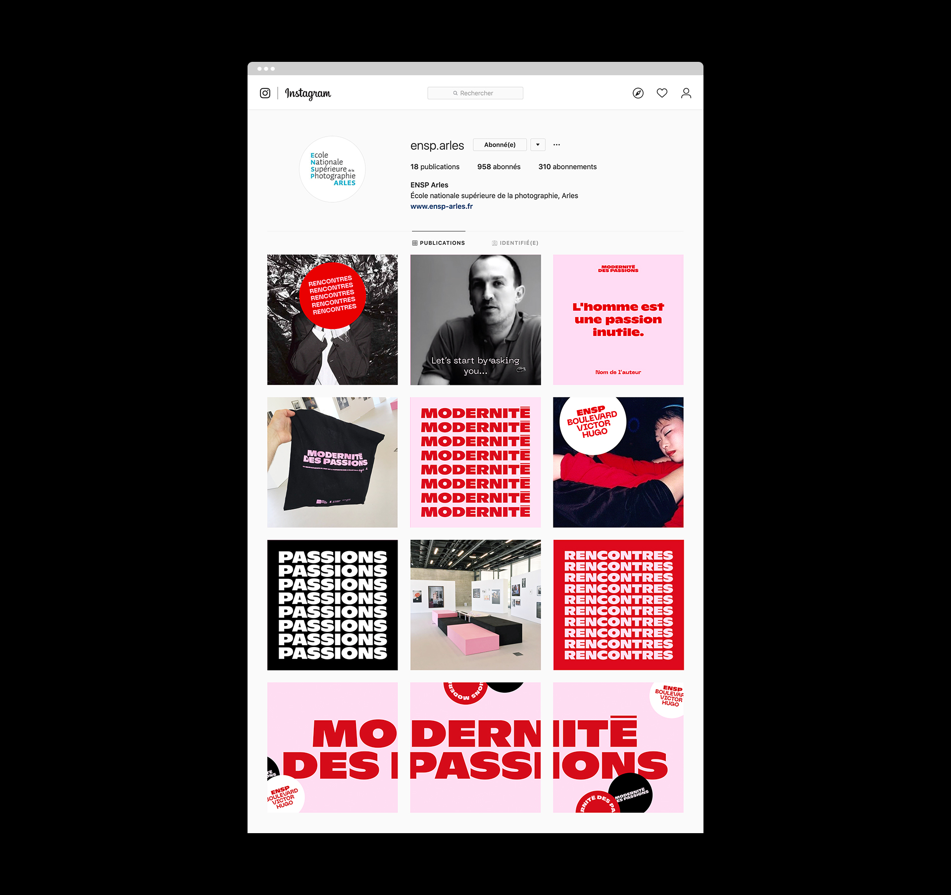 Instagram-MEP