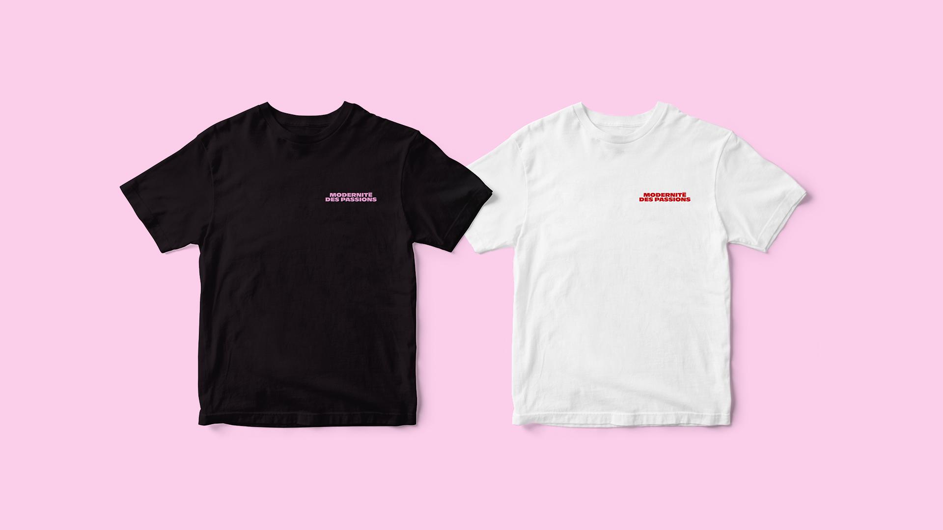 MDP-Tshirtspale
